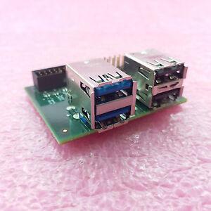 OPC 1610 (01) Pb E91973-001 SPUB01900294 Aa E91962-100 2USB & 3.0 Porta Scheda