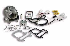 Malossi 85cc Big Bore Cylinder Kit for Honda Metropolitan