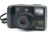 PENTAX ESPIO 110 Point & Shoot 38-110mm Panorama AF Film Camera from Japan