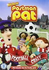 Postman Pat Football Crazy [DVD]