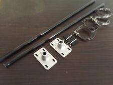 """Pole Brackets for Pole Banner street pole outdoor use Maximum width is 30"""""""