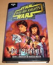 Star Wars Young Jedi Knights - Die Verlorenen - gebundenes Buch Hardcover
