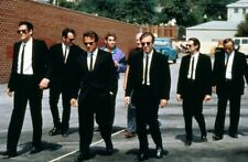 Reservoir Dogs Poster Tv Movie Photo Poster  24 by 36 inch 