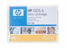 HP DDS-4 40Go 150m Cartouche de Données