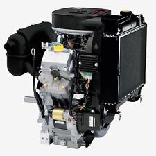 Kawasaki FD851D DFI 824cc 31HP Liquid-Cooled Electric Start Horizontal Engine...
