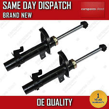 FORD FOCUS MK2 1.4 1.6 1.8 2.0 2004>2012 PAIR OF FRONT SHOCK ABSORBERS LH + RH