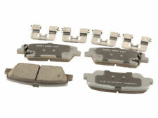 For 2011-2015 Kia Sorento Brake Pad Set Rear Wagner 88561PH 2014 2012 2013