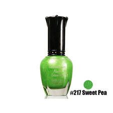 1 Kleancolor Nail Polish Lacquer #217 Sweet Pea Manicure Pedicure