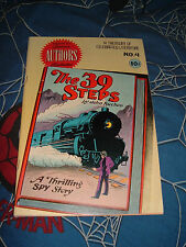 Stories by Famous Authors Illustrated 4 f/vf