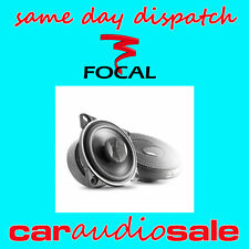 "FOCAL PC100 4"" INCH/10CM 100 WATT 2 WAY COAXIAL SPEAKERS SAME DAY DISPATCH"