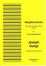 Gungl: Neujahrs-Gruss (New Year Greetings Polka Op.257) (... RM134