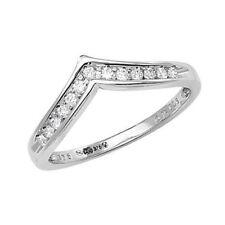 Anillos de joyería con diamantes en oro SI1