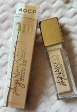 """Urban Decay Stay Naked Weightless Liquid Foundation """"40CP"""". See description"""