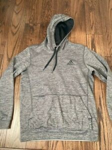 Adidas Climawarm Hoodie size Small