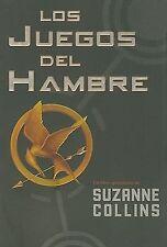 Los Juegos del Hambre Bk. 1 by Suzanne Collins (2009, Paperback)