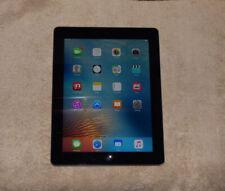 APPLE iPad 3rd Generation A1416 16 GB Silver Wi Fi