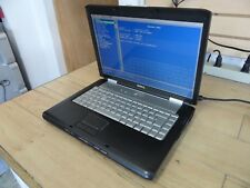 Dell Inspiron 1521 Laptop For Parts Posted Bios No Hard Drive Has Cover *