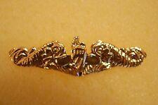 USN Navy Submarine Logo Military Hat lapel Pin