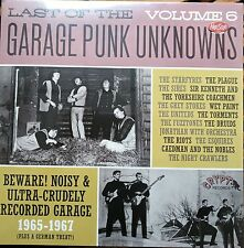 LP/VA✶LAST OF THE Garage PUNK INCONNUES#6 ✶Noisy & Ultra grossièrement Garage!