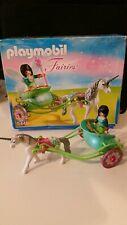 PLAYMOBIL Fairies 5446 -guter zustand-