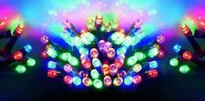 Multicoloured LED String Light Seasonal String Lights