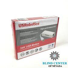 USRobotics 56K USB Modem 5637