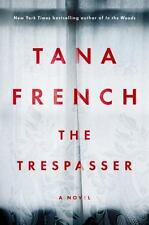 The Trespasser: A Novel by French, Tana