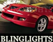 2002-2007 Mitsubishi Lancer Xenon Halogen Foglamps Fog Lamps driving lights Kit