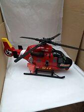 Tonka Mighty Motorizada bomberos helicóptero-realista Luces Y Sonido