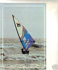 Sport - Planche à voile  (H7220)