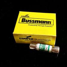 1PCS FNQ-6/10 ( FNQ 0.6) 0.6Amp Time-delay Supplemental Fuses 500Vac Bussmann