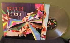 "Minus the Bear ""Infinity Overhead"" LP Orig Botch Russian Circles Appleseed Cast"