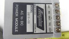 Acopian Model DB15-50 Power Module AC to DC New