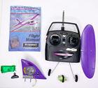 Remote Control & Acc. for Megatech Fantail Flyer MTC9960 Airplane PARTS LOT 2005
