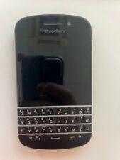 BlackBerry  Q10 - 16GB - Schwarz (Ohne Simlock) Smartphone