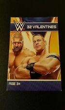 32 WWE Valentines John Cena
