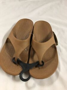 Pali Hawaii Thong flip flops Sandals Eva-Rubber Water Proof Island Beach Sandals