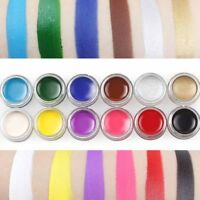Snazaroo Face Paints Classic Colours Make Up Painting Party Halloween Fanc Uzlh