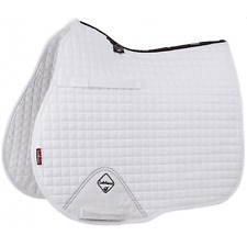 LeMieux ProSport Cotton General Purpose GP Saddle Pad