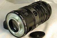 Nikon Medical - Nikkor Auto 200mm f5.6 Nippon Kogaku Japan lens SN 106299