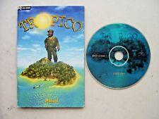 Tropico PC Game and Manual