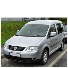 VW Caddy 2004-2010 vorne Stoßstange in Wunschfarbe lackiert, neu