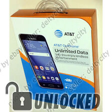 "UNLOCKED AT&T Samsung Galaxy Express Prime 4G LTE 5"" J3 SM-J320A Android 6.0 NEW"