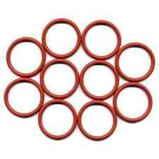20 X Saeco Sellado para Pistón de Infusión,Grupo Erogación / O-Ring 32x4mm Mat