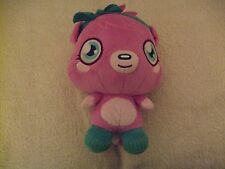 Moshi Monsters Mosh N Chat Poppet  Approx 11 inch tall Plush Toy