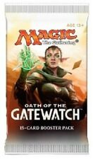 Booster Le Serment des Sentinelles Anglais - Oath of the Gatewatch - Magic Mtg