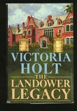 The Landower Legacy by Victoria Holt, Philippa Carr