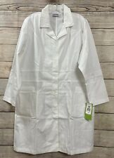 Landau Doctor Laboratory Medical Coat Size 14