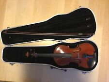 "Violin Artisan Marcato 100/4"""