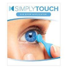 Aplicador Reutilizable De Medicamento En Gotas Para Ojos Colirio